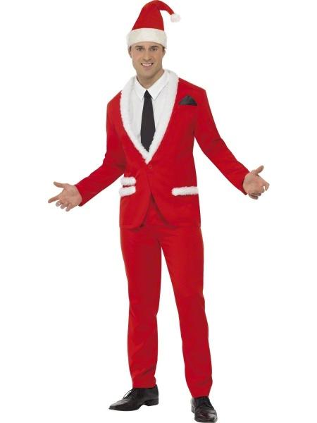 2c5db5d15 Kostým Santa Svůdník. Úvod > Karnevalové kostýmy na půjčení > Vánoční ...