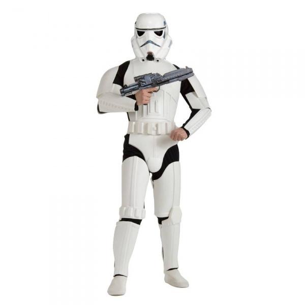 23140df50ad Kostým Star Wars - Stormtrooper - Půjčovna kostýmů Praha