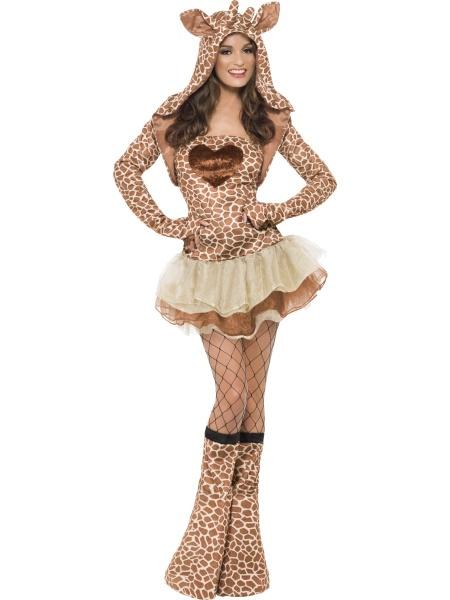 f3f07c9aed39 Pak musíte vyzkoušet tento kostým z naší půjčovny kostýmů! Kostým obsahuje  šatičky s nařasenou sukní